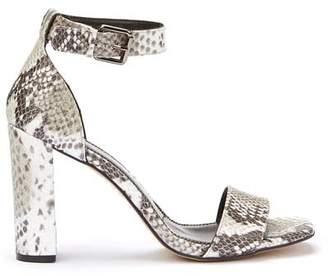 7637b2d43f9 Velvet Shoe With Strap - ShopStyle UK