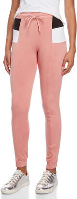 Wildfox Couture Raina Sport Joggers