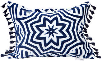 Sunnylife Beach Pillow Azule