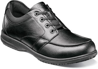 Nunn Bush Stefan Men's Work Shoes