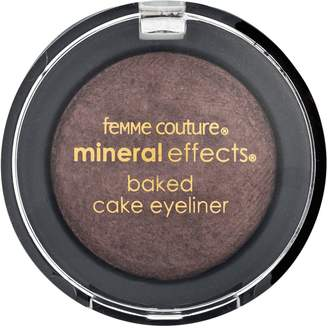 Couture Femme Mineral Effects Baked Cake Eyeliner Brown