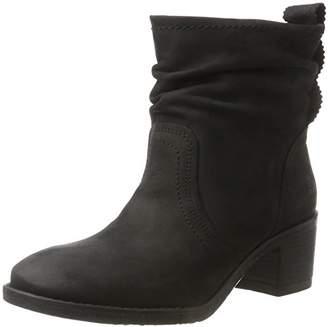 Bullboxer Women's 754e6l504 Ankle Boots Black Size: