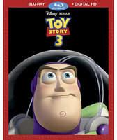 Disney Toy Story 3 Blu-ray