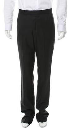 Thom Browne Wool Straight-Leg Pants w/ Tags