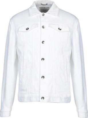 Brunello Cucinelli Denim outerwear