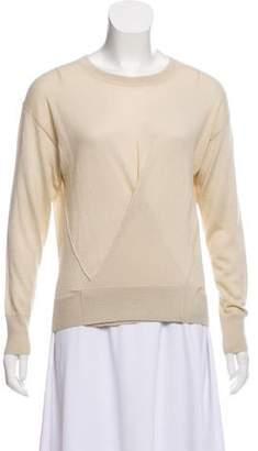 Isabel Marant Cashmere Long Sleeve Sweater