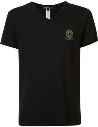Versace Underwear V-neck T-shirt