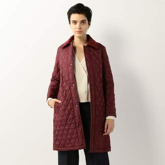 Steven Alan (スティーブン アラン) - [LONDON TRADITIONxSteven Alan]QUILTED COAT/コート