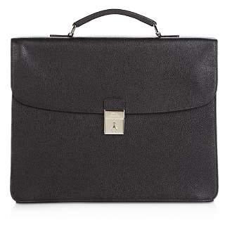 Longchamp Le Foulonne Triple Gusset Briefcase