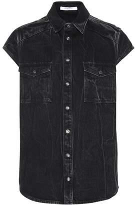 Givenchy Denim top