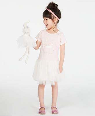 Epic Threads Little Girls Unicorn Tutu Dress