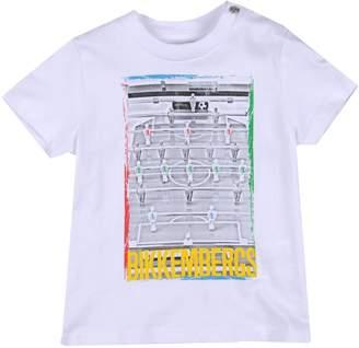 Bikkembergs T-shirts - Item 37960694AP