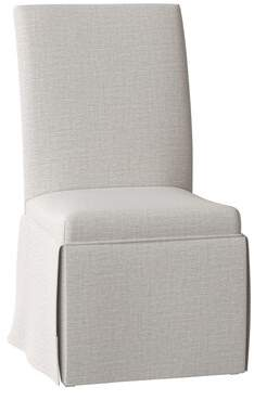 Rosecliff Heights Keenan Upholstered Dining Chair Rosecliff Heights