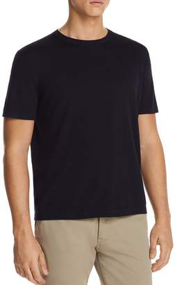 Theory Veloy Ss New Sovereign Short Sleeve Sweater