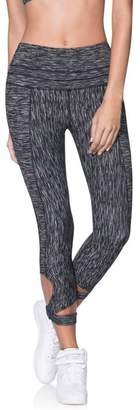 Maaji Wrap Capri Leggings