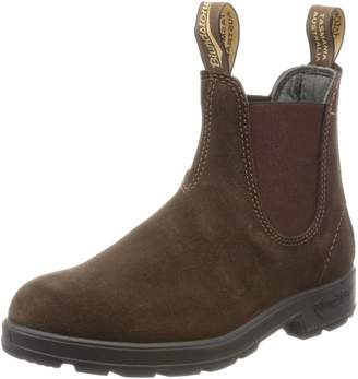 Blundstone Men's Suede Original Series Boot