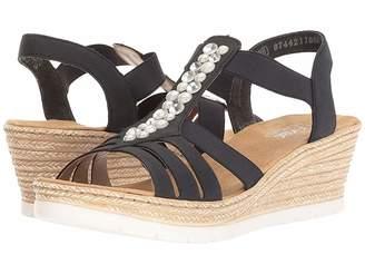 Rieker 61966 Fanni 66 Women's Shoes