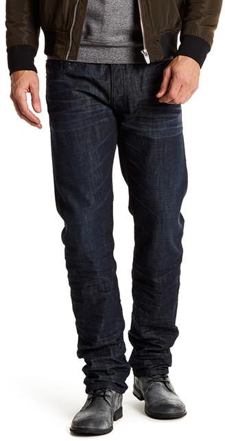 DieselDiesel Safado Slim Fit Jean