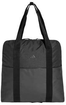 adidas ID Duffel Bag