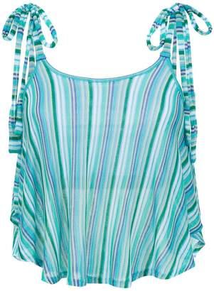 Cecilia Prado knit Ariel blouse