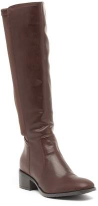 Kenneth Cole Reaction Salt Stretch Riding Boot