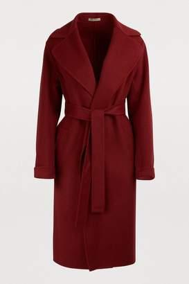 Bottega Veneta Double-sided coat