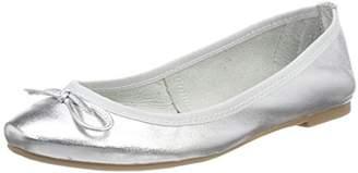 15ff32763812 ... Marco Tozzi premio Women s 22122 Closed Toe Ballet Flats