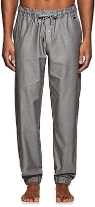 Hanro Men's Loran Cotton Pants