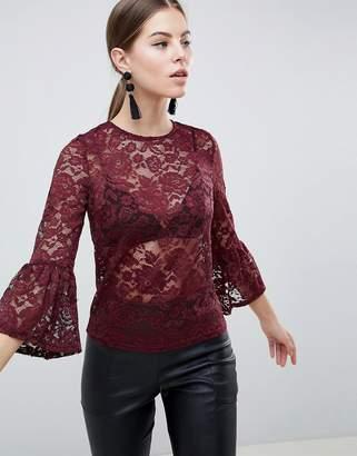 AX Paris Lace Top