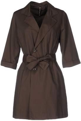 Manila Grace Overcoats