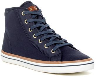 Michael Antonio Darick High Top Sneaker $59 thestylecure.com