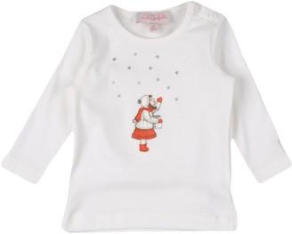 Lili Gaufrette T-shirts - Item 37925453RK