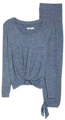 UGG Fallon Long Pajamas
