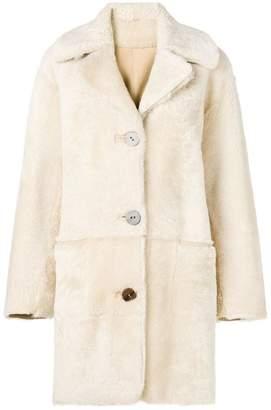 Sylvie Schimmel Lisbonne coat