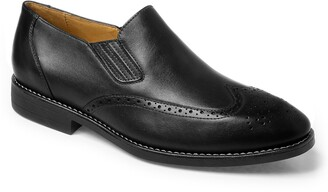 Sandro Moscoloni Harris Wingtip Slip-On