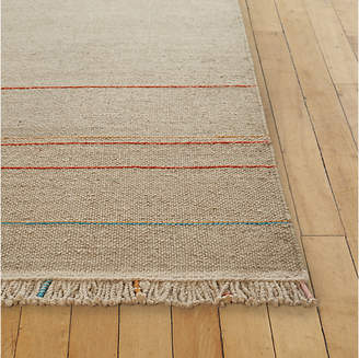 Design Within Reach Maharam Argali Rug, Grey/Brown at DWR