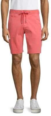 Superdry Denim Drawstring Shorts