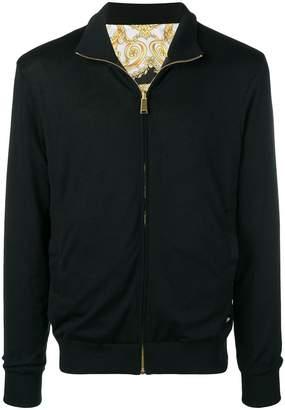 Versace shirt jacket