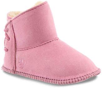 BearPaw Kaylee Infant Boot - Girl's