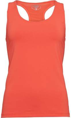 Asics Womens Fitted Training Tank Top Coralicious