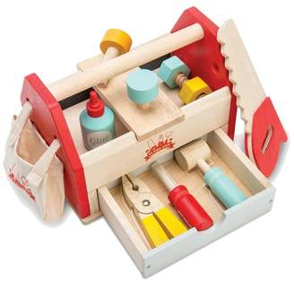 Le Toy Van Boys Wooden Tool Box