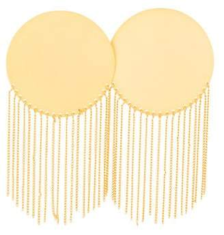 Paula Mendoza Cubeo Earrings