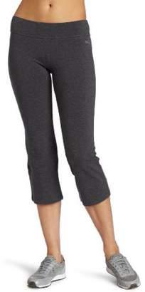 Spalding Women's Capri Flare Athletic Pants