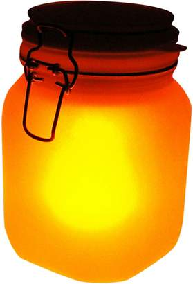 Suck UK Sun Jar Table Light, X Yellow