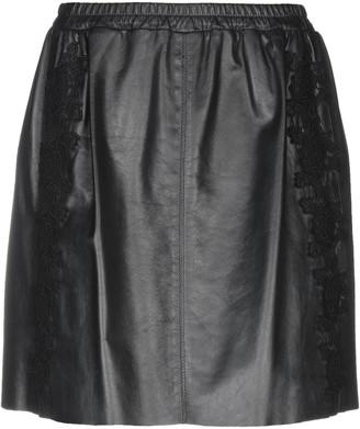 Blugirl Knee length skirts - Item 35356240VB