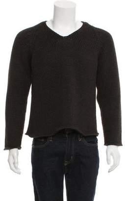 Gucci Alpaca & Wool-Blend Sweater