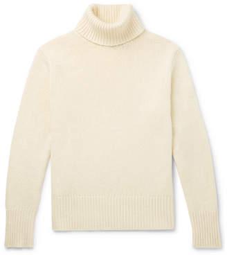 Polo Ralph Lauren Wool Rollneck Sweater
