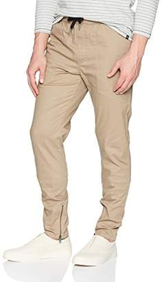 Zanerobe Men's Cotton/Elastane Modern Unblockshot Chino