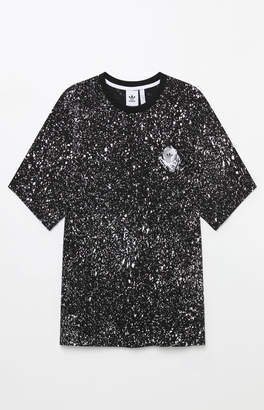 adidas Planetoid All Over Print T-Shirt