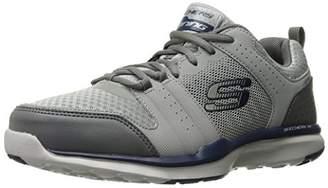 Skechers Sport Men's Quick Shift Tr Oxford Sneaker
